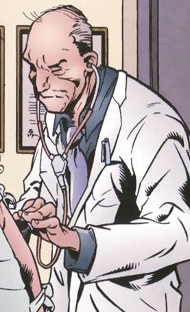 Doctor Swineheart (Fables)