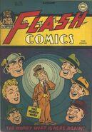 Flash Comics 76