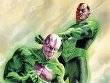 Flashpoint: Abin Sur - The Green Lantern Vol 1 2