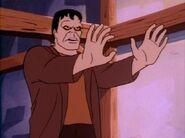 Frankenstein (Super Friends) 001