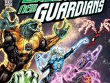Green Lantern: New Guardians Vol 1 2