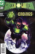 Green Lantern Vol 3 181