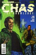 Hellblazer Special - Chas Vol 1 3