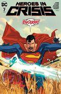 Heroes in Crisis Vol 1 7