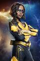 Jennifer Pierce (Black Lightning TV Series) 0002