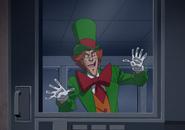 Jervis Tetch Batman Unlimited 001