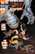 Justice League Dark Vol 2 27