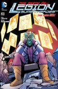 Legion of Super-Heroes Vol 7 23