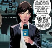 Lois Lane Kill the Batman 0001