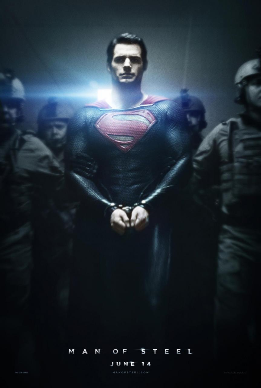 Man of Steel (Movie)