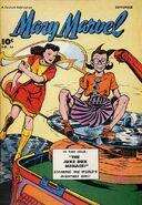 Mary Marvel Vol 1 16