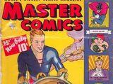Master Comics Vol 1 5