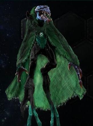 Morro (Green Lantern Movie)