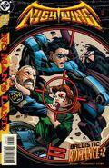 Nightwing Vol 2 39