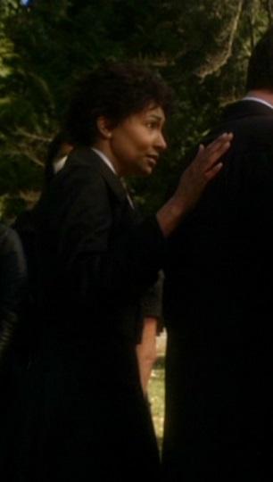 Sarah Olsen (Smallville)