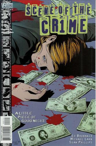 Scene of the Crime Vol 1 2