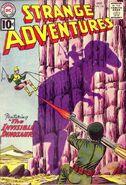 Strange Adventures 133