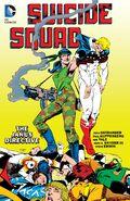 Suicide Squad The Janus Directive