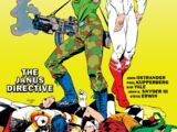 Suicide Squad: The Janus Directive (Collected)