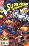 Superman Man of Steel Vol 1 110