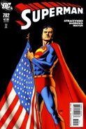 Superman Vol 1 702