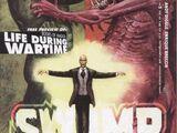 Swamp Thing Vol 4 5