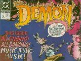 The Demon Vol 3 6