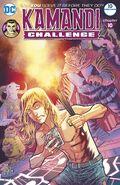 The Kamandi Challenge Vol 1 10