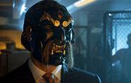 The Mask (Gotham)