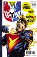 The Multiversity Ultra Comics Vol 1 1
