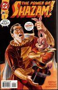 The Power of Shazam! Vol 1 29