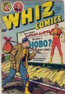 Whiz Comics 93