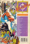 Who's Who Definitive Directory of the DC Universe 16