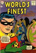 World's Finest Vol 1 100