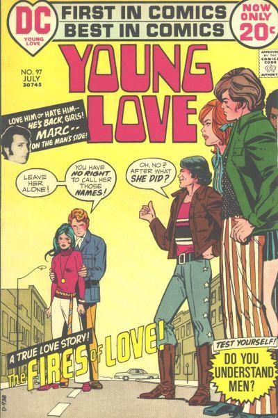 Young Love Vol 1 97