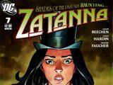 Zatanna Vol 2 7