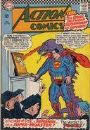 Action Comics Vol 1 333