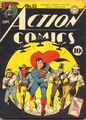 Action Comics Vol 1 52