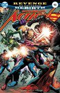 Action Comics Vol 1 982