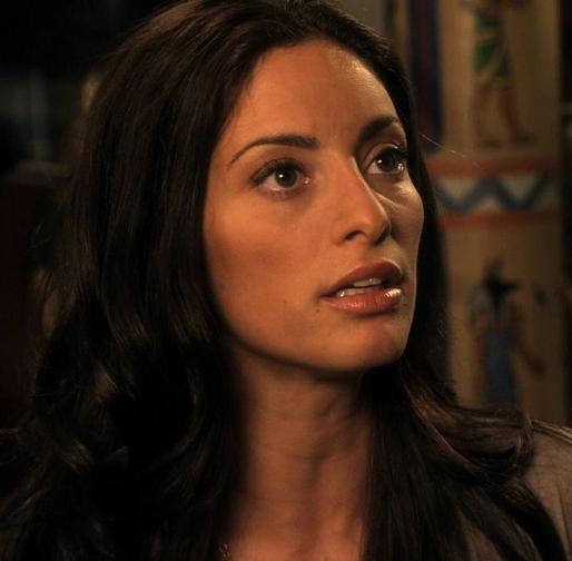 Adrianna (Smallville)