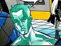 Aqualad DC One Million 001