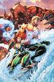 Aquaman Vol 7 50 Textless