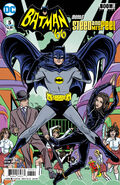 Batman '66 Meets Steed and Mrs. Peel Vol 1 5