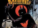 Batman Beyond 2.0 Vol 1 1 (Digital)