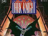Batman: Legends of the Dark Knight Vol 1 6