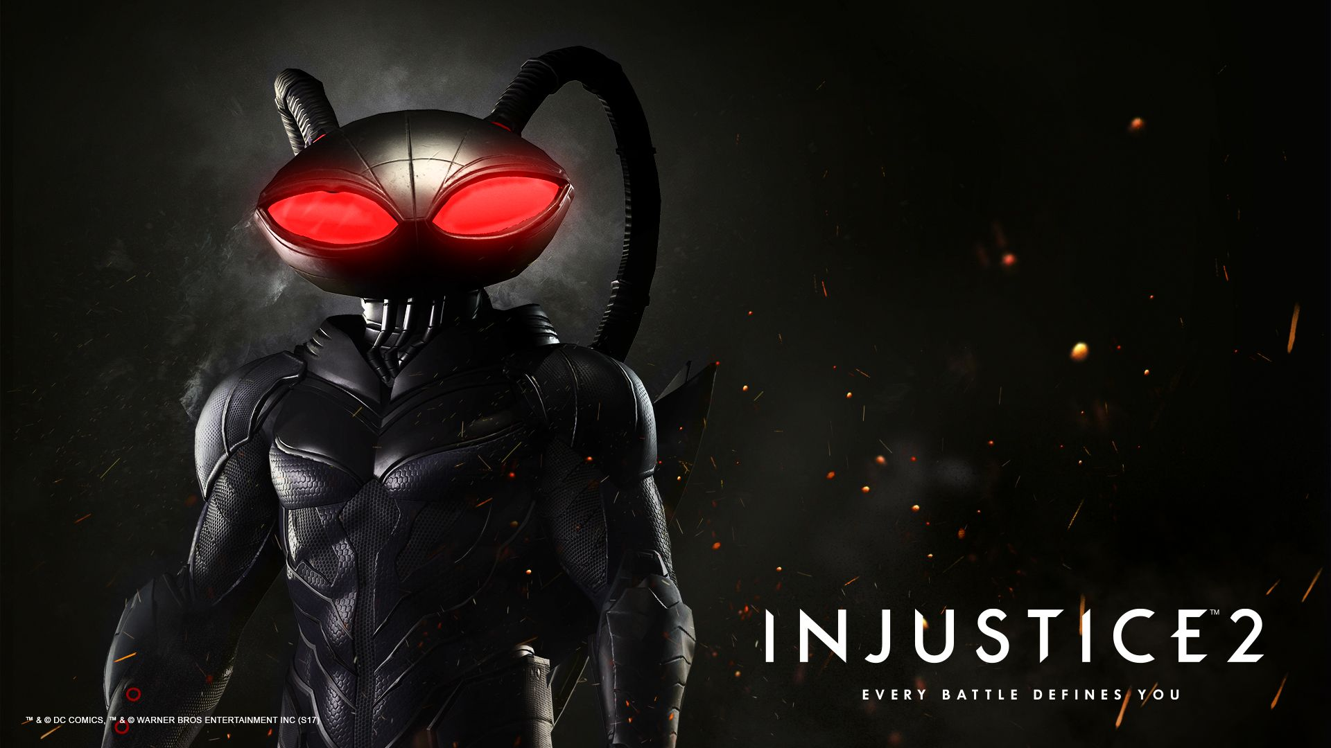 Black Manta (Injustice)