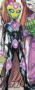Brainiac 6 Prime Earth 001