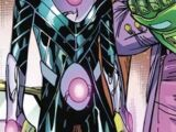 Brainiac 6 (Prime Earth)