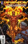 Captain Atom Armageddon 7-cover