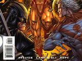 Captain Atom: Armageddon Vol 1 7